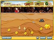 Игра Золотые шахтеры Вегаса