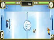 Игра Аватар - 4 Национальный Турнур