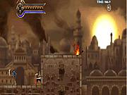 Игра Принц Персии - Забытые пески