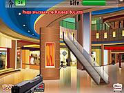 Игра Съемки Торговый центр