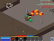 Игра Hack Slash Dungeon Crawl