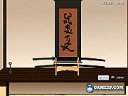 Игра Shinobi Побег