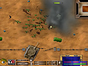Игра Танковые сражения