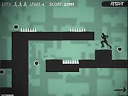 Игра Невидимый Runner 2