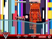 Игра Cars 2 Вождение