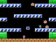 Игра Самая Первая Игра Марио