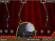 Игра Пылающая Зомбука 3