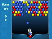Игра Прыгающие шарики