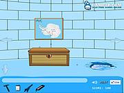 Игра Побег из Ледяного Дома