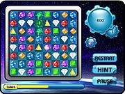Игра Jewel головоломка