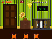 Игра Gathe Escape- Haunted House