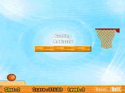 Игра Баскетбол 1