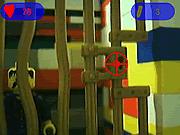 Игра Лего-человек