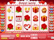 Игра Сладостные влюбленности