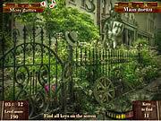 Игра Загадочный дворец