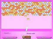 Игра Розовый Shooter Bubble