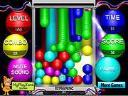 Игра Взрывной пузырь