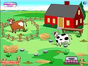 Игра Ранчо - Уборка урожая