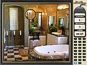 Игра Найти предметы - Ванная комната