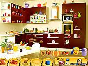 Игра Кухня