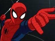 Игра Spiderman Rush