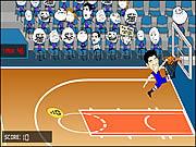 Игра 31 в баскетбол