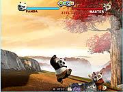 Игра Кунг-фу Панда - Смертельное Совпадение