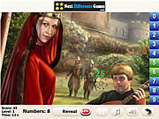Игра Найди числа - Фантазия