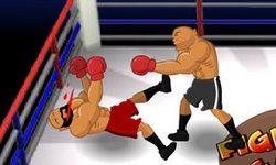 Игра Всемирный боксерский турнир 2
