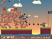 Игра Loose Cannon Blast