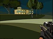 Игра Снайпер Фокси 2