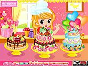 Игра Мой сладкий пирожок 2