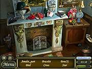 Игра Тайна старого дома