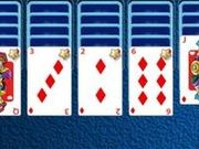 Игра Spider Solitaire Game