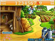 Игра Колокольчик Farm скрытых номеров