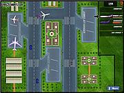 Игра Управления воздушным движением