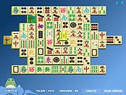 Игра Китайский Маджонг зодиак