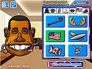 Игра Картофельный президент