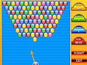 Игра Классические пузырьки