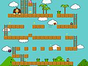 Игра Марио против Donkey Kong