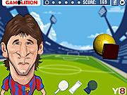 Игра Slapathon: Роналдо vs. Месси
