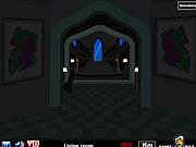 Игра Темные тени Побег Побег