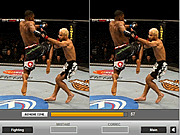 Игра UFC Борьба разница