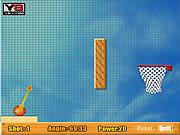 Игра Баскетбол 2012