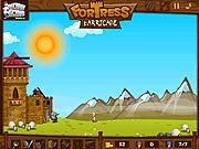 Игра Крепости и баррикады