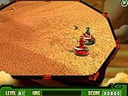 Игра Ниндзяго - Энергия копья