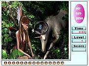 Игра Лучший Единорог - скрытые номера