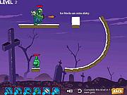 Игра Спаси Мэкона от зомби