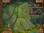 Игра Мафия в джунгях