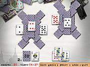 Игра Карты - русский пасьянс
